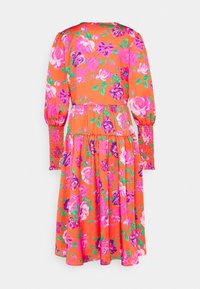 Cras - MILLACRAS DRESS - Paitamekko - pink - 7