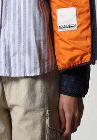 Napapijri - ACALMAR - Light jacket - blu marine - 4
