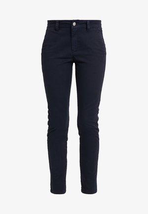SLFMEGAN - Chinos - navy blazer