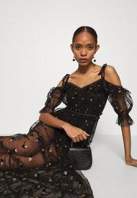 Alice McCall - MOON LOVER DRESS - Koktejlové šaty/ šaty na párty - black - 3