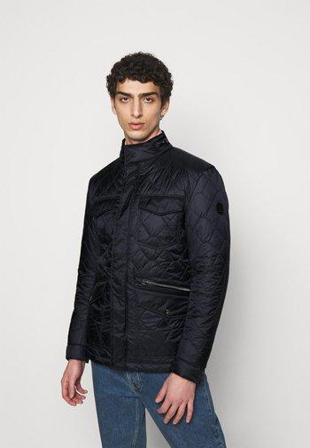 CINLEY - Light jacket - dark blue