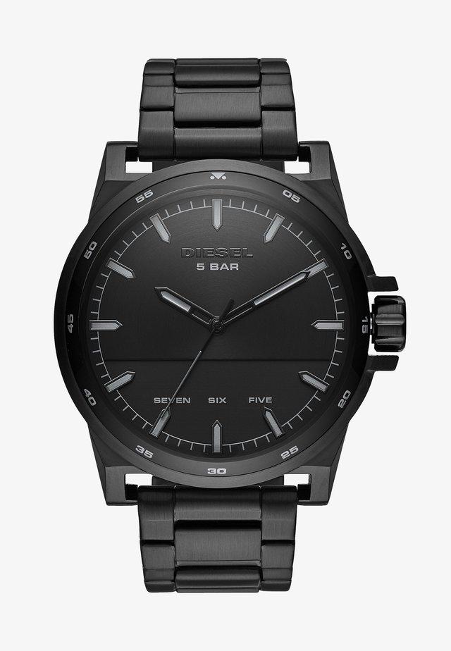 D-48 - Uhr - black