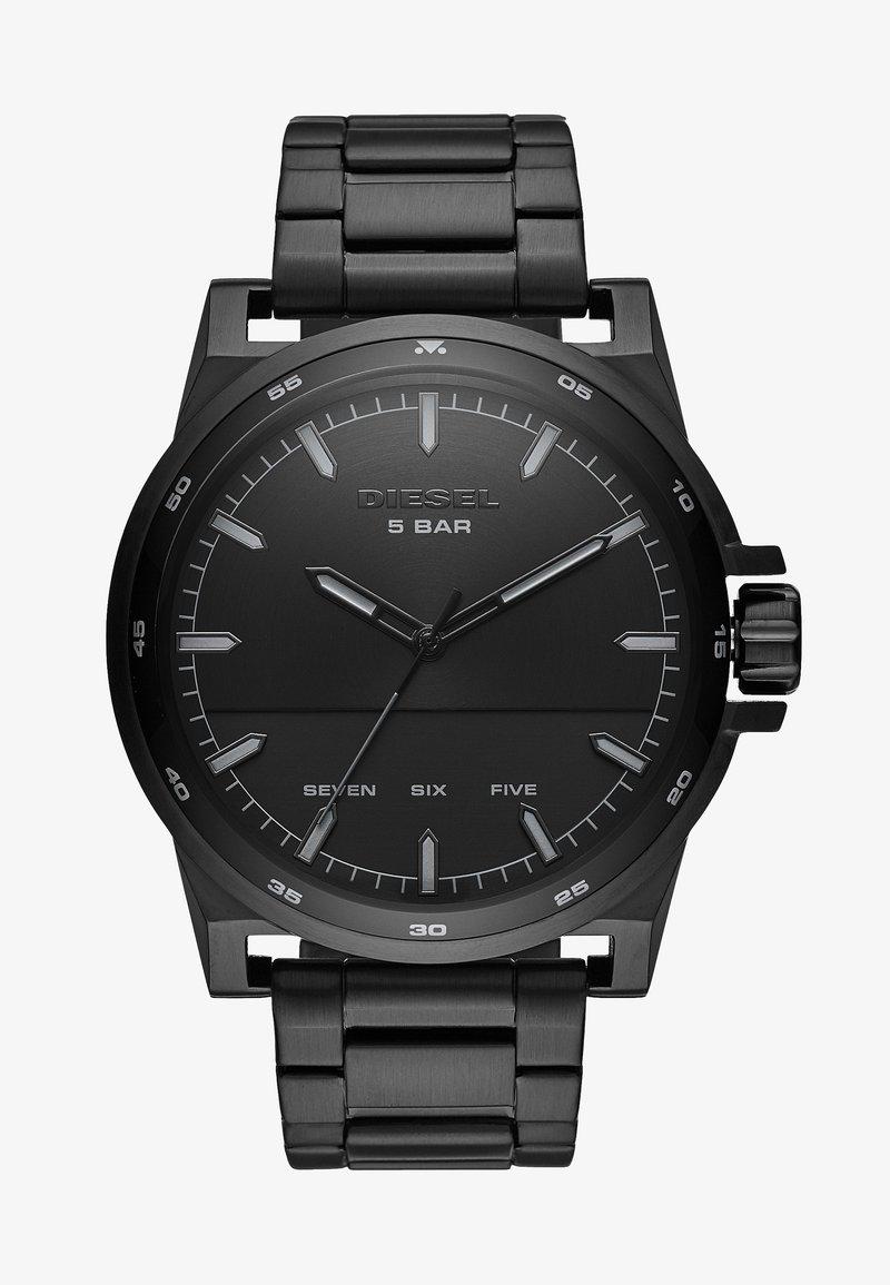 Diesel - D-48 - Watch - black
