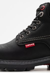 Levi's® - NEW FORREST MID - Veterboots - black - 2