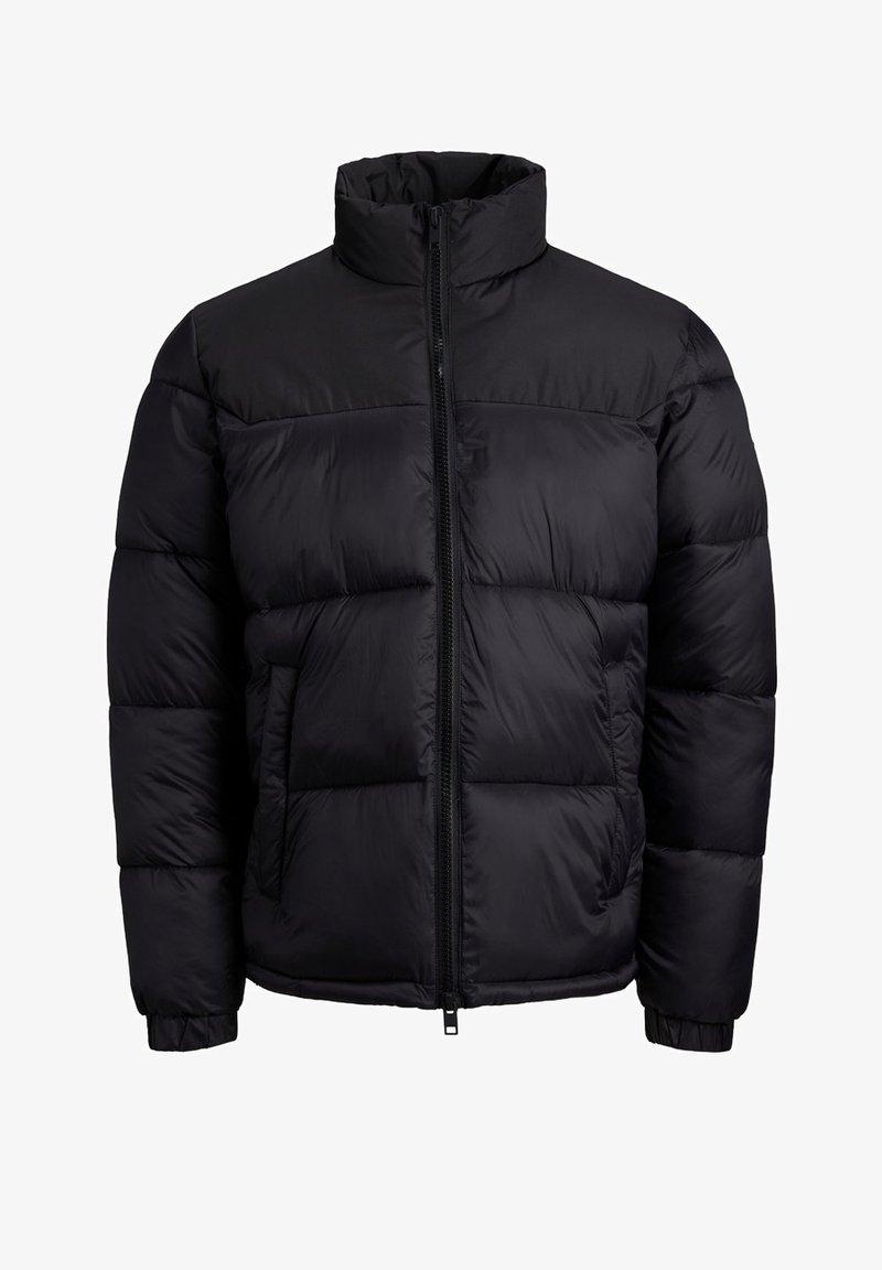 Jack & Jones Junior - Winter jacket - black