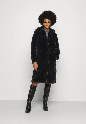 VIKODA COAT - Winter coat - black