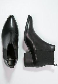 Vagabond - MARJA - Ankelstøvler - black - 3