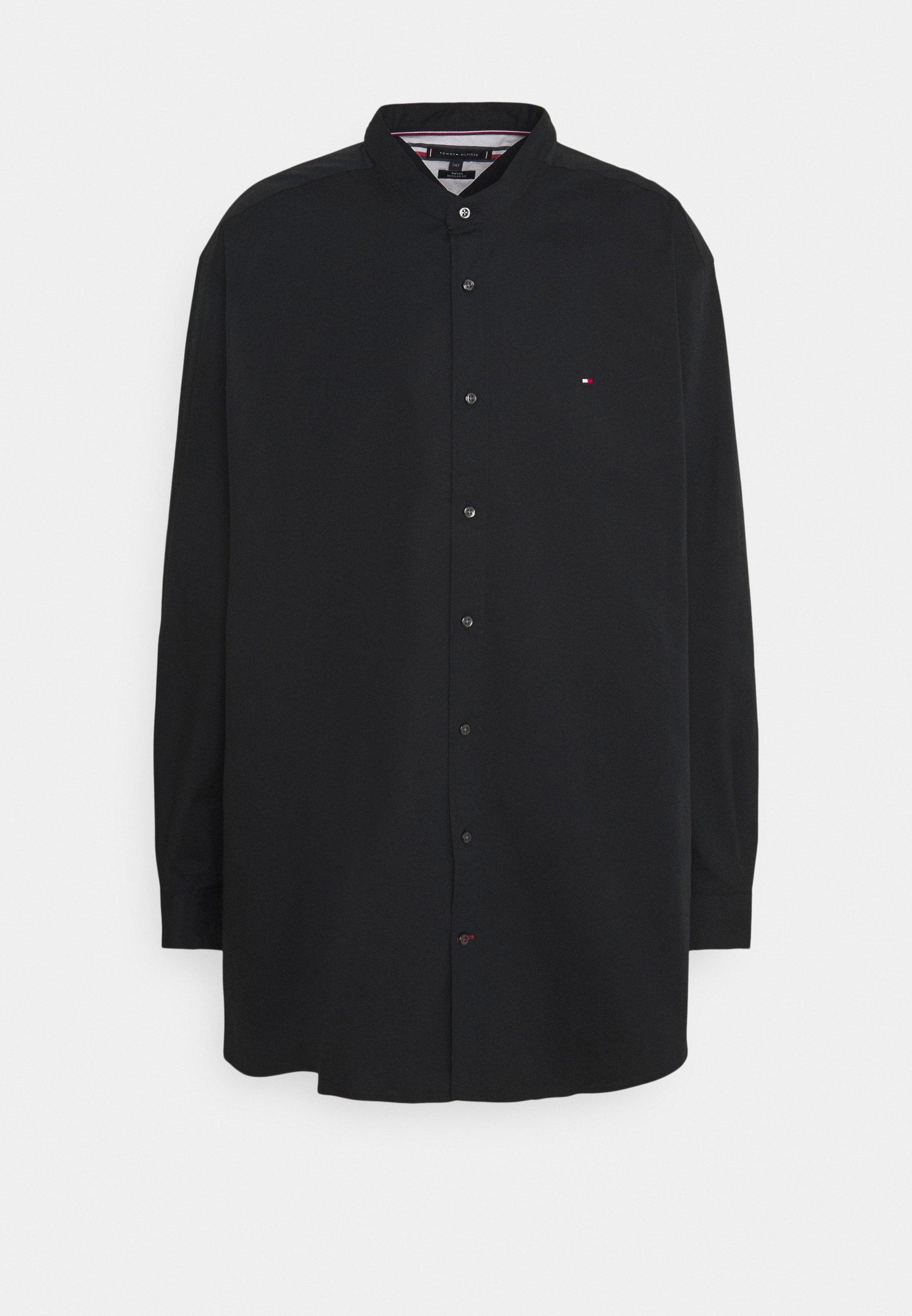 Uomo STRETCH POPLIN SHIRT - Camicia