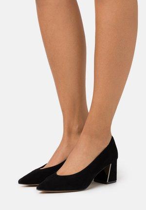 SEVILASSA - Classic heels - black