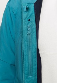 Columbia - MOUNT BINDOINSULATED JACKET - Skijakke - canyon blue - 5