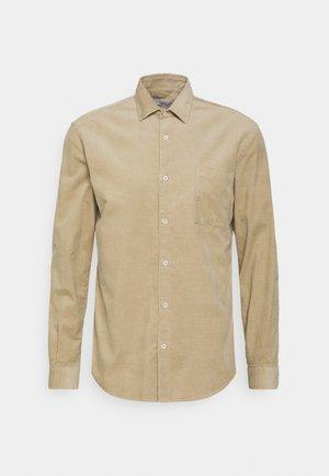 SPENCER - Overhemd - beige