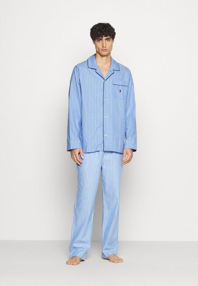 Pyjama - light blue