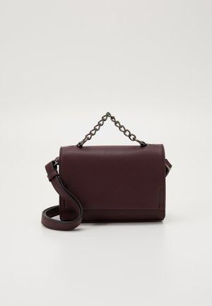 ZITA - Across body bag - wine