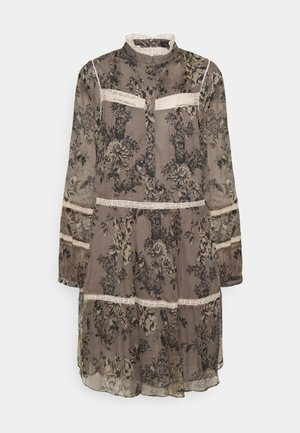 EMBARCATION - Day dress - gris