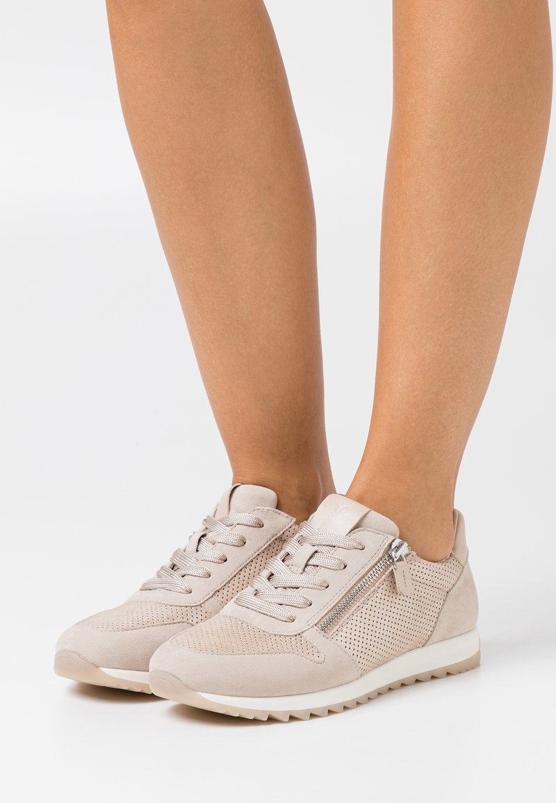 Caprice - Sneakers laag - sand