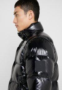 Peak Performance Urban - APRES JACKET - Down jacket - black - 4