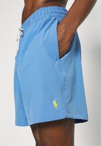 Polo Ralph Lauren - TRAVELER SWIM - Swimming shorts - harbor island blu - 2