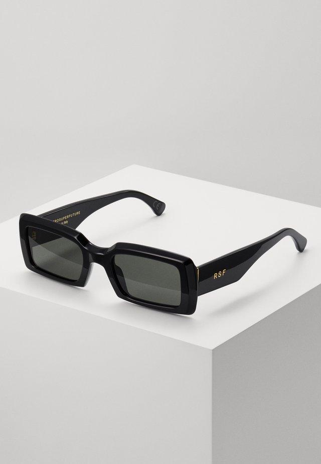 SACRO - Lunettes de soleil - black