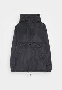 Obey Clothing - RIPPLE ANORAK - Windbreaker - black - 4