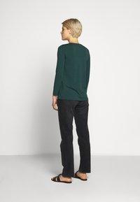 WEEKEND MaxMara - MULTIB - Long sleeved top - gruen - 2