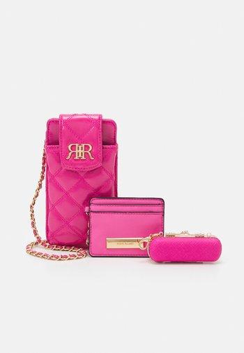 MULTI BAG VERTICAL SET - Sac à main - pink bright
