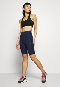 Peak Performance - RACE BIKE - Leggings - blue shadow - 1