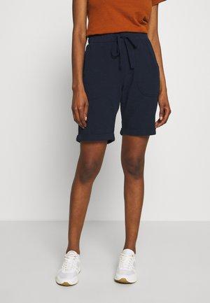KANAYA - Shorts - midnight marine