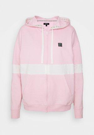 CALLING - Pyjama top - pink