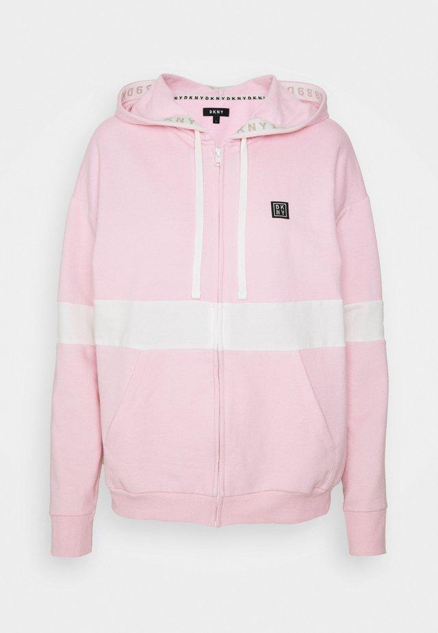 CALLING - Haut de pyjama - pink