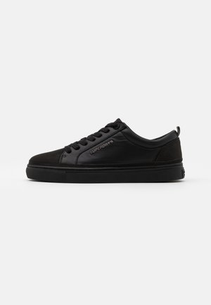 TRUMAN LACE UP - Trainers - black
