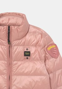 Blauer - GIUBBINI CORTI - Down jacket - soft pink - 3