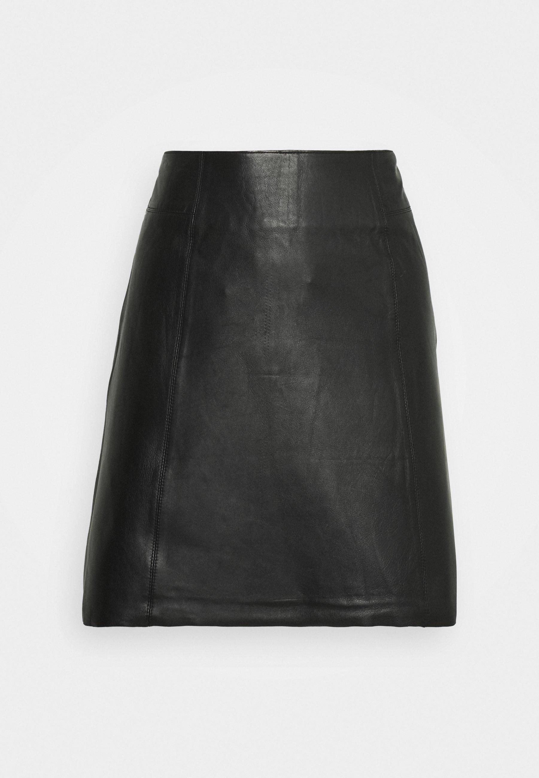 Femme SLFIBI SKIRT - Minijupe