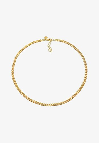 CHOKER CLASSIC - Necklace - gold