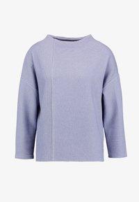 Opus - GEMOLI - Sweatshirt - morning blue - 4