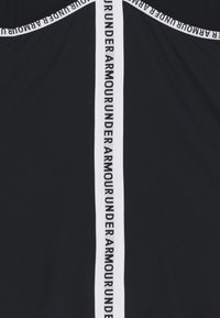Under Armour - KNOCKOUT TANK - Sports shirt - black - 2