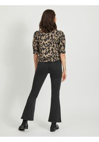 Object - Blouse - fossil - 2