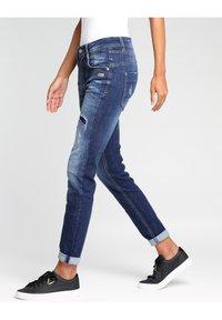 Gang - Slim fit jeans - strongly vintage wash - 1