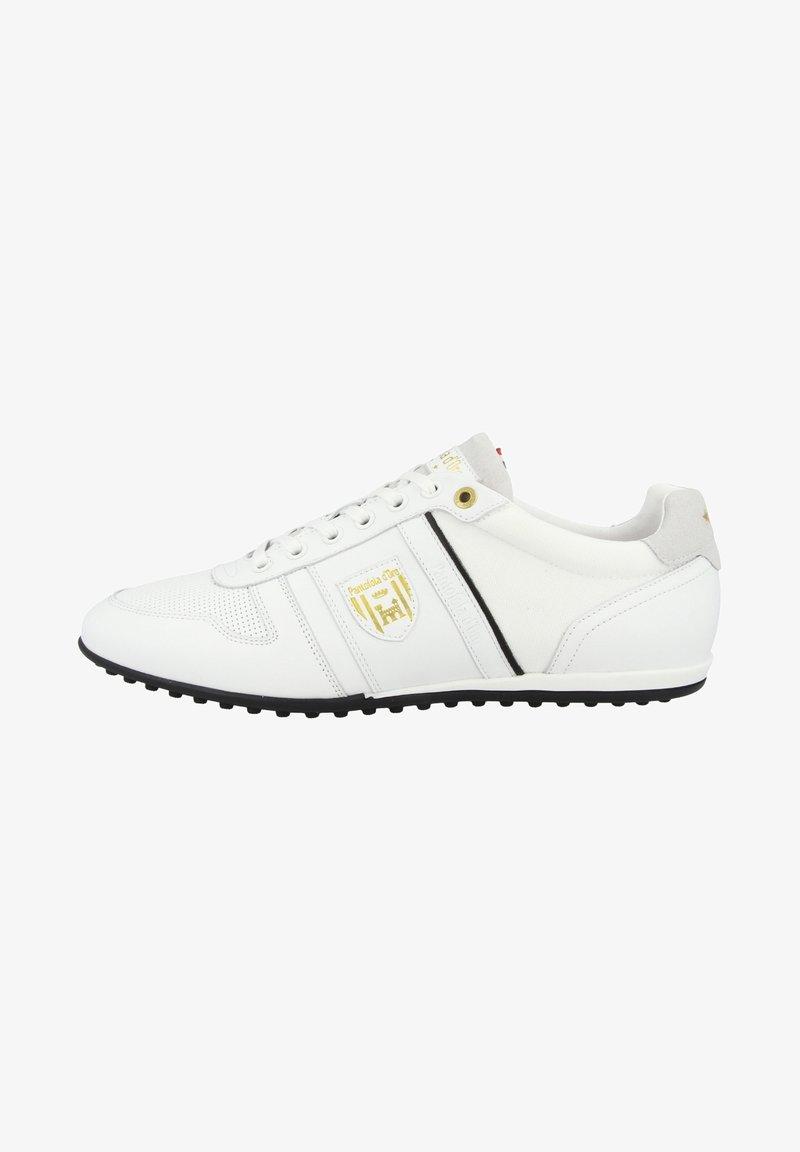 Pantofola d'Oro - Sneakers laag - bright white