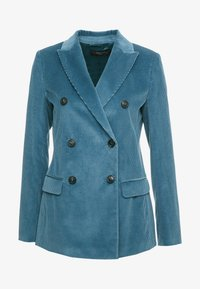 WEEKEND MaxMara - OMETTO - Blazer - avio - 3