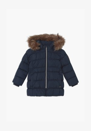 NMFMOLLY JACKET - Down coat - dark sapphire
