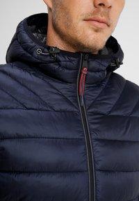 Napapijri - AERONS  - Light jacket - blue marine - 4