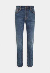 Nudie Jeans - LEAN DEAN - Slim fit jeans - faded glory - 3