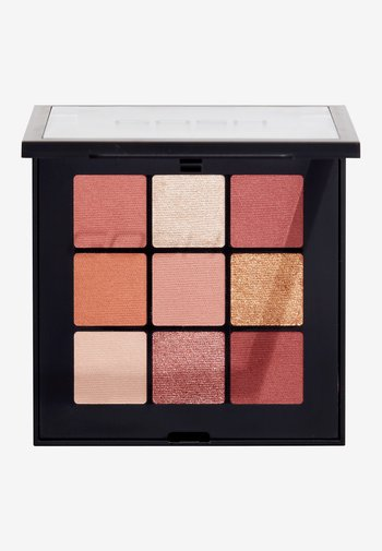EYEDENTITY - Eyeshadow palette - 002 be humble