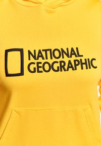 National Geographic - Sweatshirt - lemon chrome - 3
