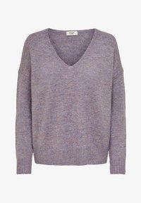 lavender gray