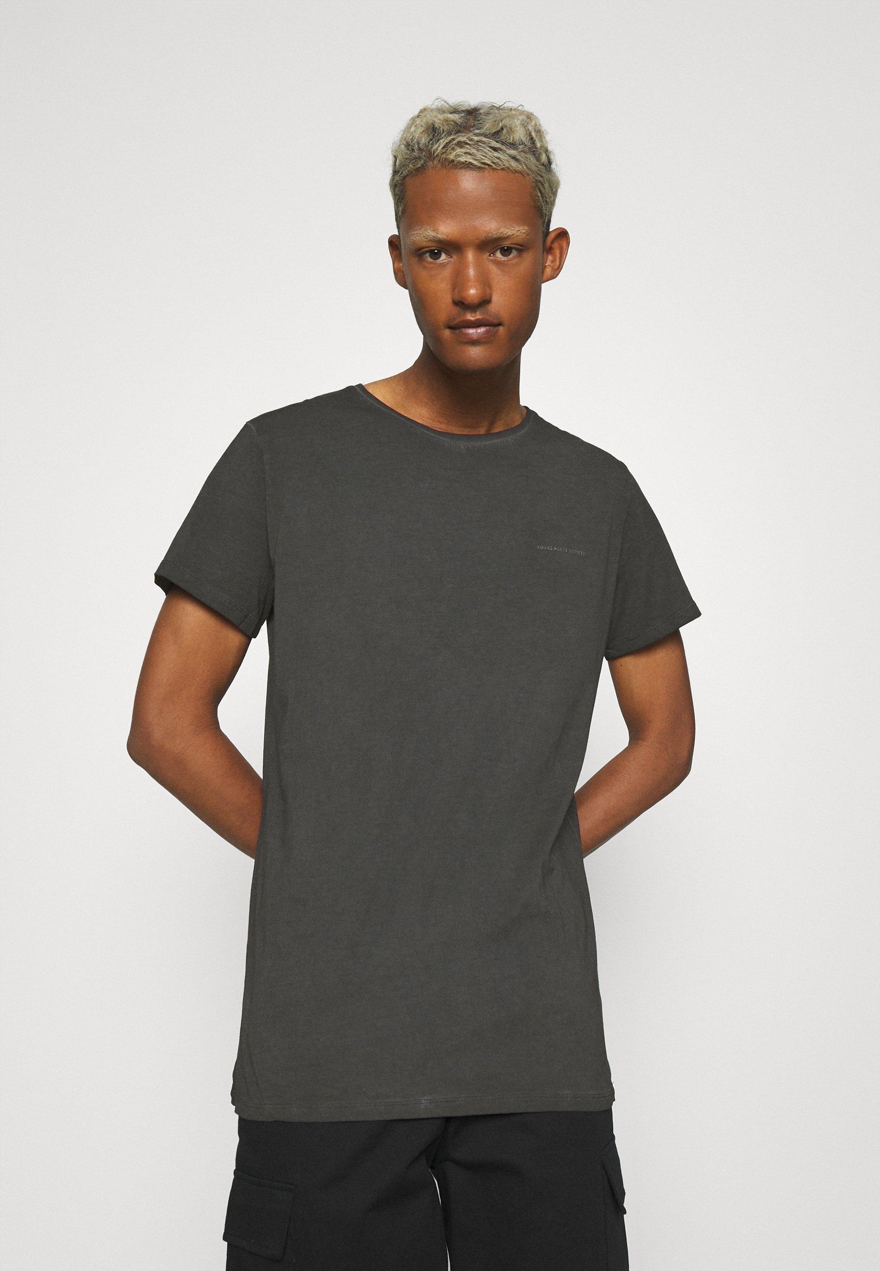 Homme HEIN VINTAGE - T-shirt basique