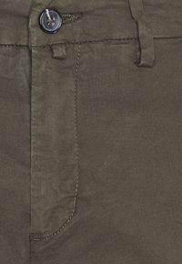 Gianni Lupo - Shorts - green - 2