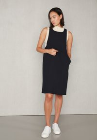 jeeij - Day dress - navyblack - 1