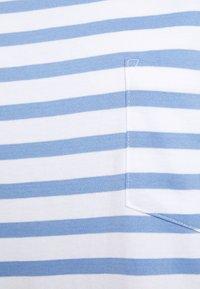 GAP - TEE - Jersey dress - blue - 2