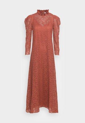 DUA - Occasion wear - mahogany